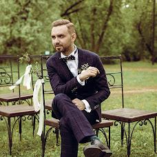 Wedding photographer Dmitriy Bunin (fotodi). Photo of 05.06.2017