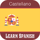 Learn Spanish - Phrases and Words, Speak Spanish