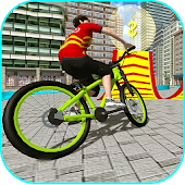 BMX Racer Crazy Stunts  2017