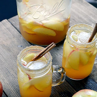 Apple Cider Cinnamon Schnapps Recipes