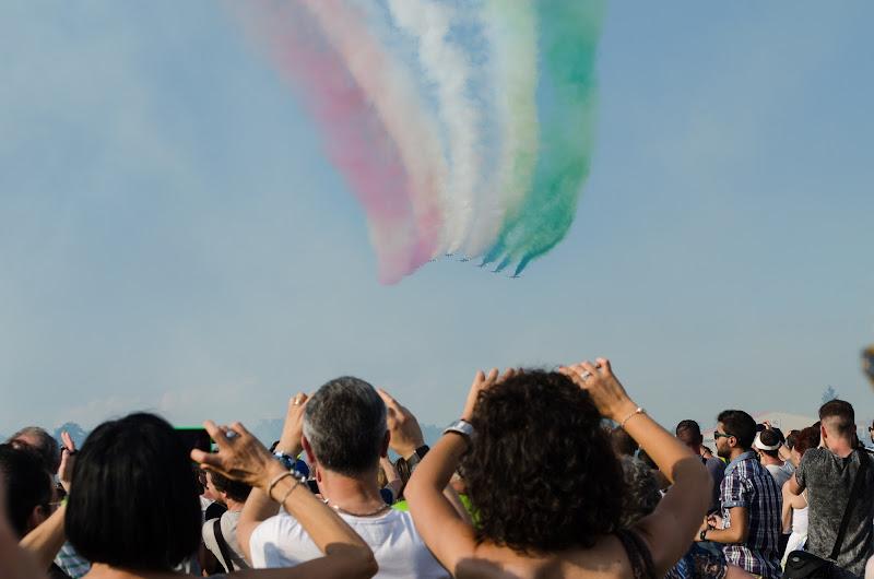 Cielo tricolore  di massimiliano_valenti