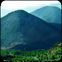 ShowMeHills AR mountain peaks icon