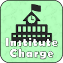 Institute  charge icon