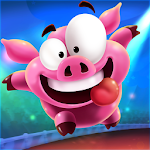 Piggy Show v1.0.0 [Mod Money]