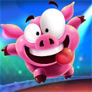 Piggy Show [Мод: много денег]