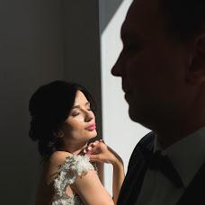 Wedding photographer Evgeniy Machekhin (cheeese). Photo of 25.09.2017