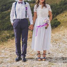Wedding photographer Lena Cheriot (lenachariot). Photo of 17.04.2017