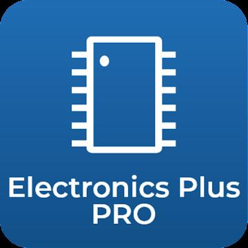 Electronics Plus Pro:Calculator,Datasheet,Learning