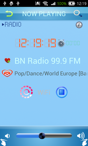 Croatian Radio