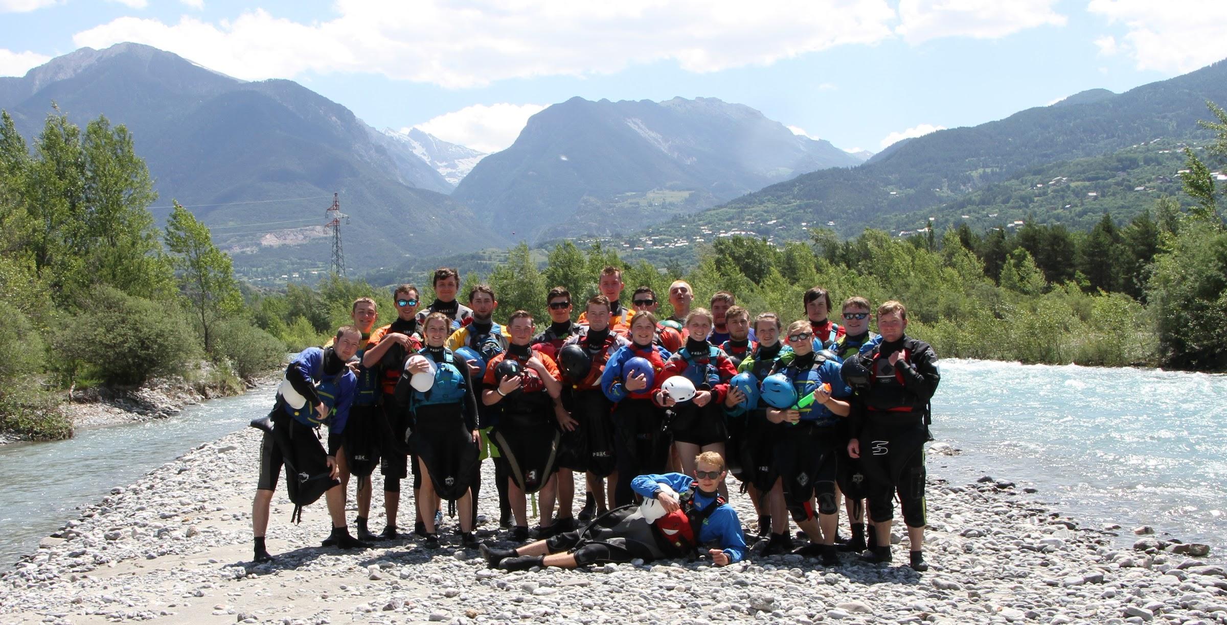 Alps 2019