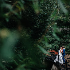 Wedding photographer Roman Zhdanov (Roomaaz). Photo of 06.11.2017