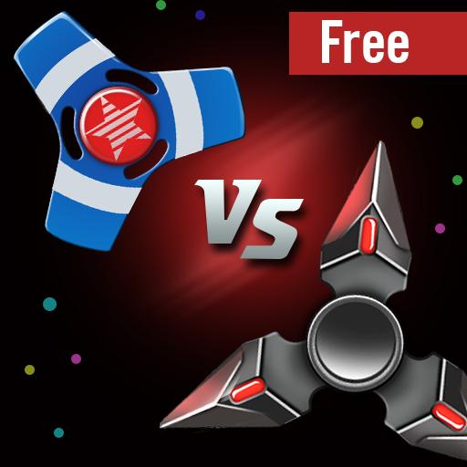 Fidget Spinner 3D Free Game