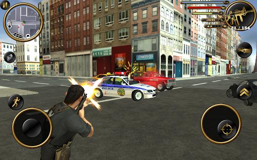 Gangster Town 1.7 screenshots 6