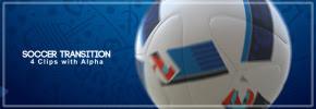 Soccer Opener - Premiere Pro - 1