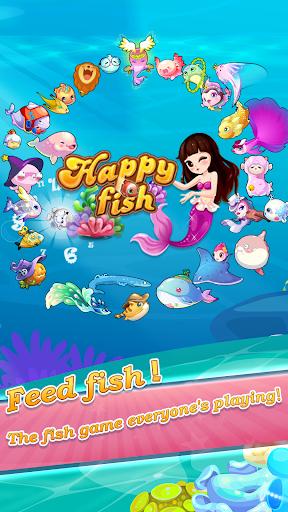 Happy Fish 8.2.20 screenshots 11