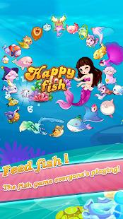 Happy Fish 11