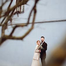 Wedding photographer Lera Batura (batura). Photo of 11.02.2017