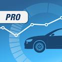 Bilstat Pro icon
