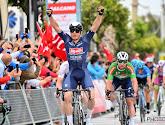 """Dubbelslag voor Jasper Philipsen: """"Heb nog een droom in deze Vuelta"""""""