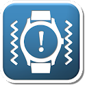 Wear Custom Vibration icon