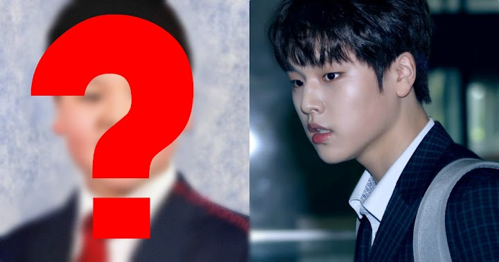 Photos Of These Produce X 101 Trainees Before And After They