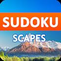 Sudoku Scapes icon