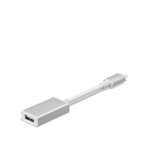 Moshi USB-C to USB-A Adapter