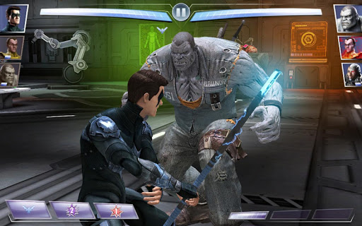 Injustice: Gods Among Us screenshot 6