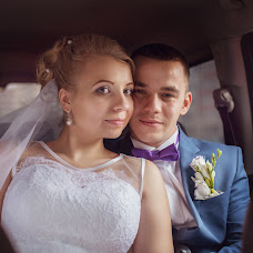 Wedding photographer Olga Petrova (olgachi). Photo of 17.01.2017