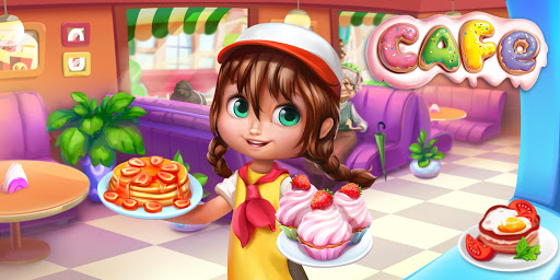 Cafe: Cooking Tale 1.0.1 screenshots 7
