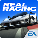 Real Racing  3 7.0.0 ROW (Mega Mod)
