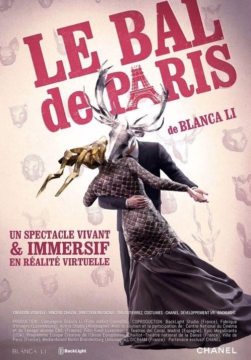 Le Bal de Paris