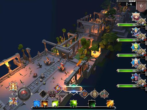 Raid Manager screenshots 13