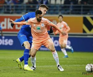Ivan Obradovic, en fin de contrat, évoque son avenir avec Anderlecht