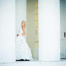 Wedding photographer Ruslan Abdusalamov (EVOX). Photo of 28.01.2014