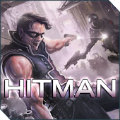 Sony XPERIA™ Hitman Theme