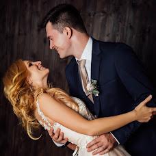 Wedding photographer Dinara Tazetdinova (DinaraT). Photo of 12.12.2016