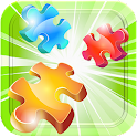 Awesome Jigsaw Puzzles icon