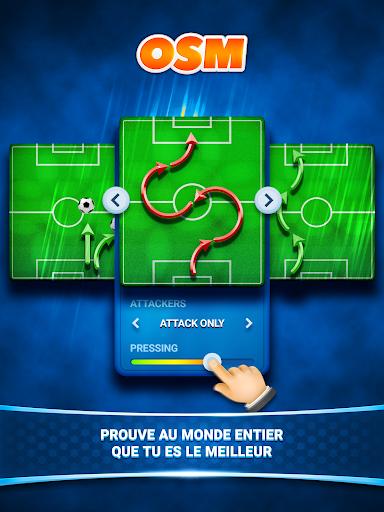Online Soccer Manager (OSM)  captures d'u00e9cran 13