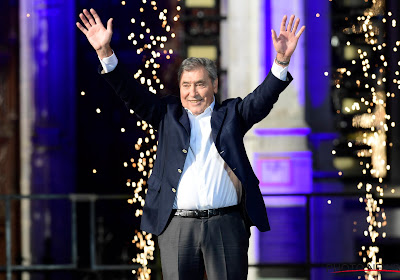 Eddy Merckx wordt 75: alle records in grote rondes