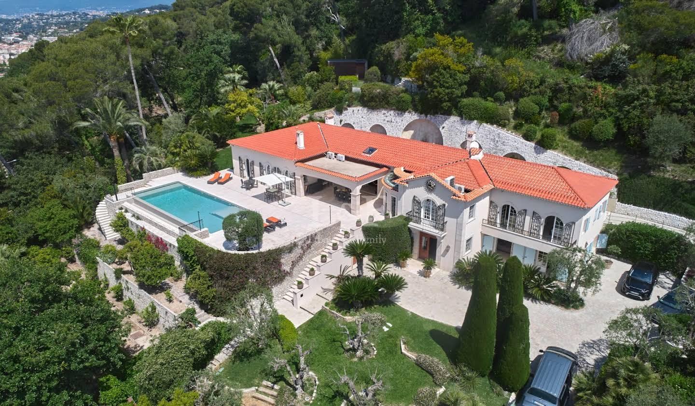 Villa avec jardin Cannes