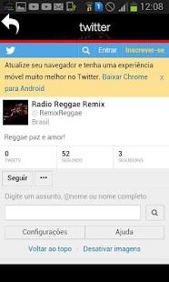 Rádio Reggae Remix - náhled