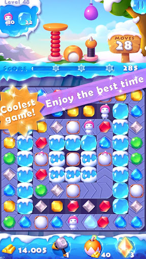 Ice Crush 2 2.6.4 screenshots 9