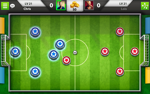 Soccer Stars screenshot 14