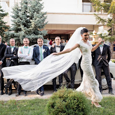 Wedding photographer Galina Zapartova (jaly). Photo of 08.02.2017