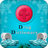 Tải Medical Drug Dictionary APK