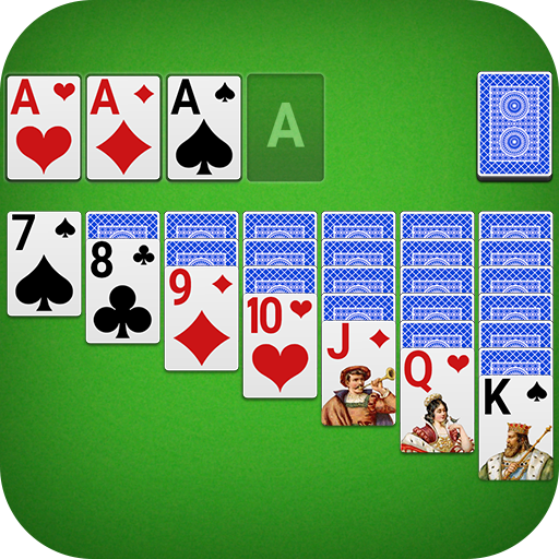 Solitaire - Klondike Solitaire Free Card Games