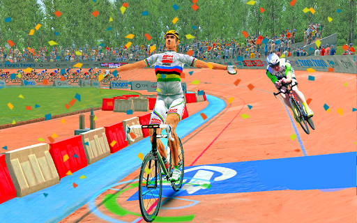 BMX Cycle Freestyle Race 3d filehippodl screenshot 4