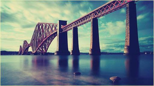 無料摄影AppのHD橋の写真|記事Game