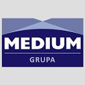Grupa MEDIUM icon